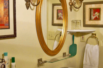 The Lyndon Room, Lyndon House Bed & Breakfast