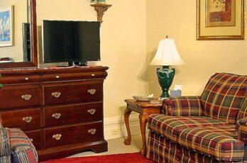 The Headley Room, Lyndon House Bed & Breakfast