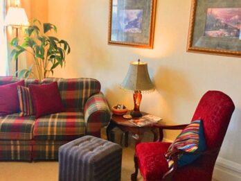 The Belle Breezing Room, Lyndon House Bed & Breakfast