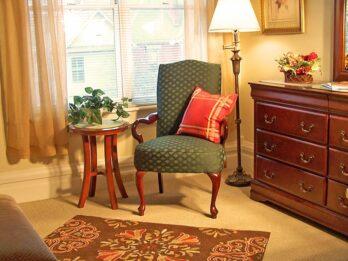 The Bluegrass Suite, Lyndon House Bed & Breakfast