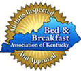 Whole House, Lyndon House Bed & Breakfast