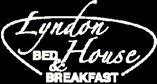 Gift Certificates, Lyndon House Bed & Breakfast