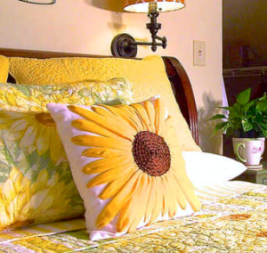 Accommodations, Lyndon House Bed & Breakfast