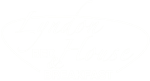 Contact, Lyndon House Bed & Breakfast